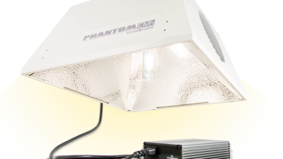 Phantom Complete Lighting System Now Available!